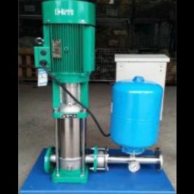 Hledání velkoodběratelů zařízení pro dodávku vody
